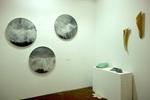 上海アートフェア展示風景谷内さんDou Rong Jun小.jpg