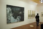 上海アートフェア展示風景Shu Tang Ding Bei li.jpg